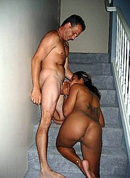 hardcore black on white sex interracial