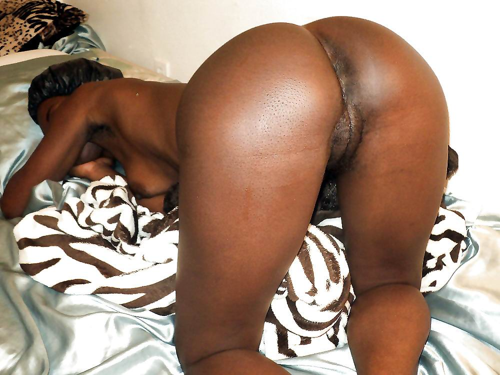 Black ass addiction 4