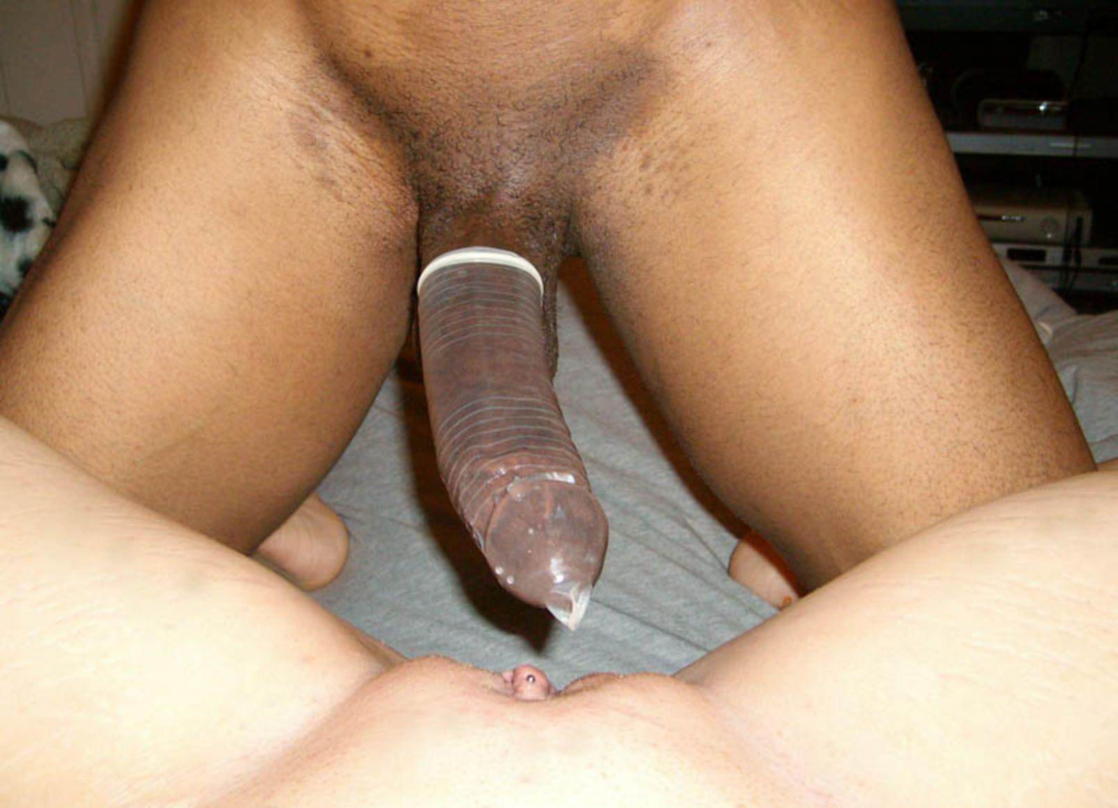 Big cock interracial sex