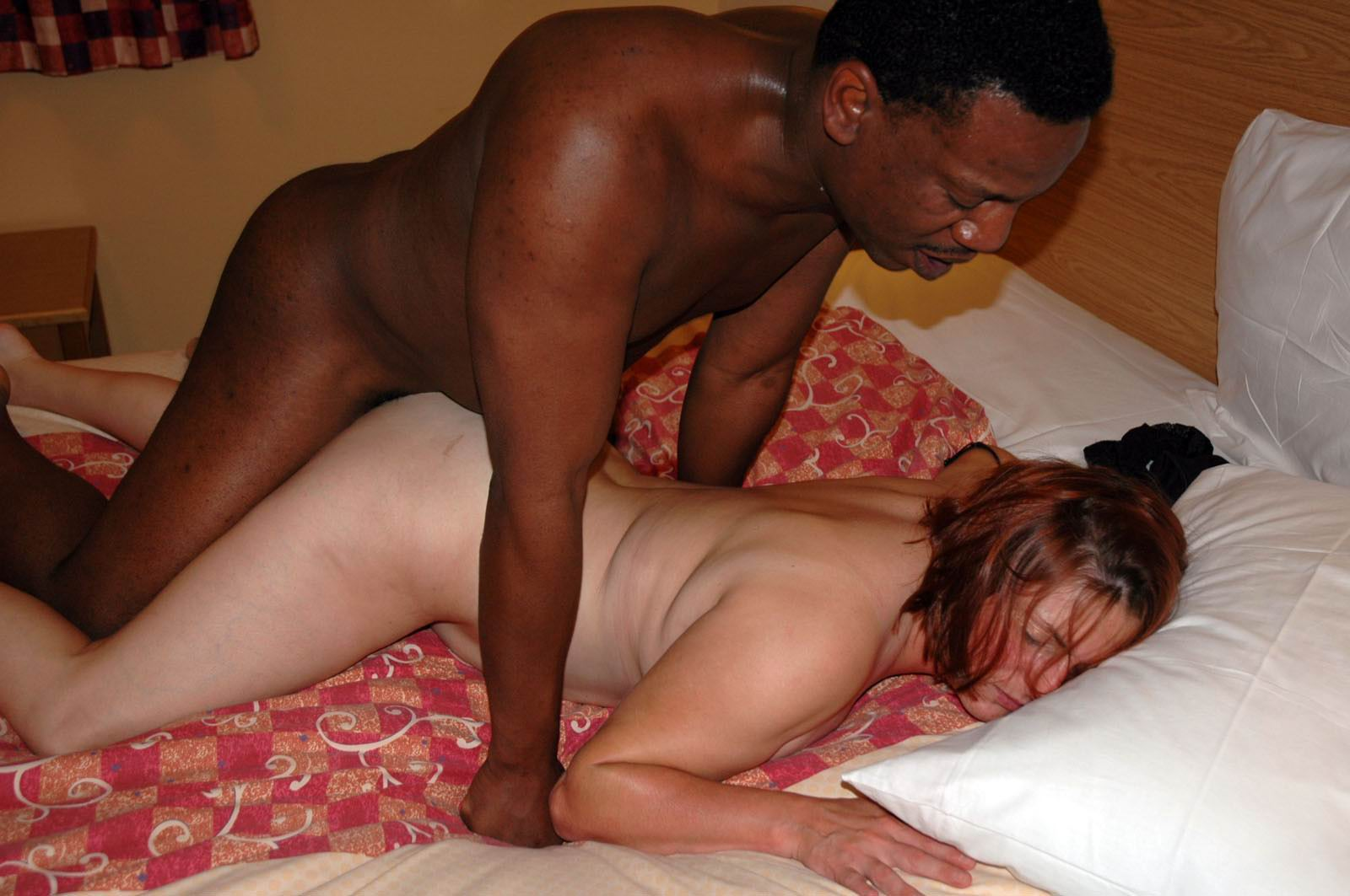 Black porn real homemade