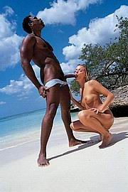black men fucking amateur white wives