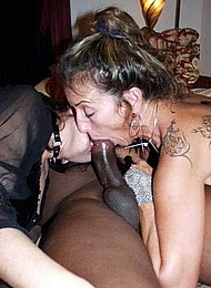 interracial wives have sex with black guys